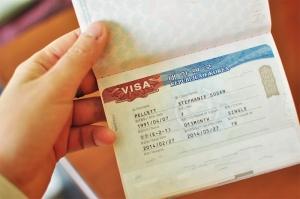 Không phải chứng minh tài chính khi xin visa 5 năm đi Hàn Quốc